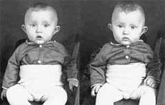 ВОВА И ВИТЯ: два славных сыночка