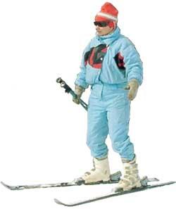 ЛЮДМИЛА ПУТИНА: катается на лыжах не хуже, чем супруг