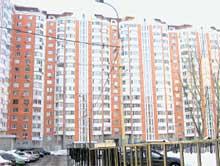 ДОМ НА НОВОЧЕРЕМУШКИНСКОЙ УЛИЦЕ: на десятом этаже живет «прекрасная няня»