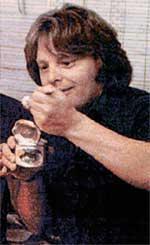 ЮРИЙ АНТОНОВ: с младых ногтей любил вкусно и много поесть (1982 г.)