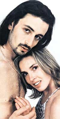 Илья и Ирина