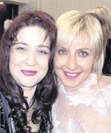 БОЛДЫШЕВА И ОВСИЕНКО (2004 год): бывшие соперницы