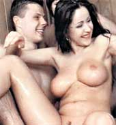 Люба тихомирова снималась в жестком порно