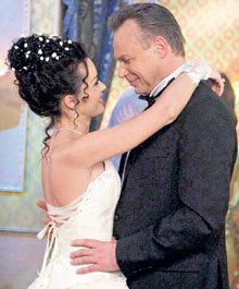 Свадьба ЗАВОРОТНЮК и ЖИГУНОВА в жизни так и не состоялась