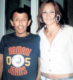 Аня познакомилась с Юрием АЙЗЕНШПИСОМ за две недели до его смерти