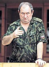 Геннадий ТРОШЕВ служил Родине до последнего вздоха