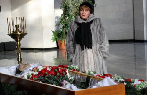 Калерия КИСЛОВА