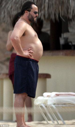 Джек БЛЭК — одна из самых заметных фигур в современном кино