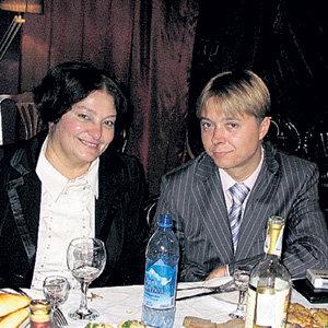 Из-за обиды за сына Ивана Наталья БОНДАРЧУК окончательно рассорилась с братом Федей