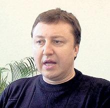 Аркадий АНИШИН