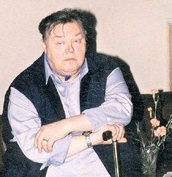 Вячеслав НЕВИННЫЙ. 74 года
