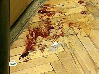 Преступница отрезала супругу половые органы и нанесла ему смертельные удары ножом