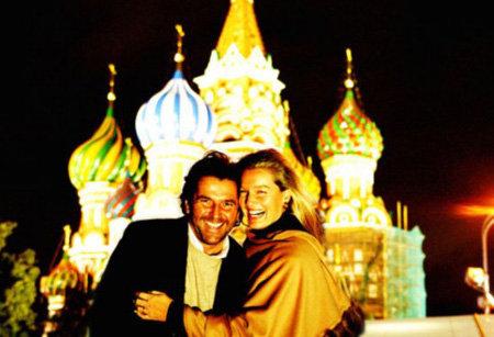 Томасу Андерсу нравится Москва и красивые девушки
