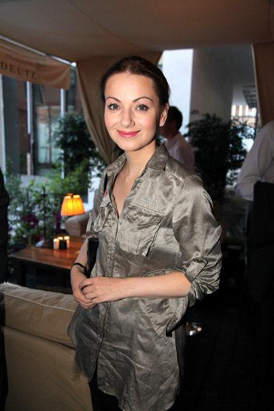 Ольга Будина