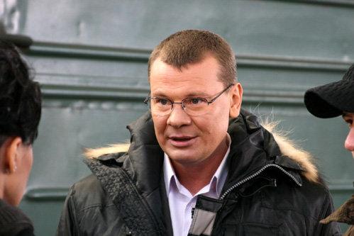 Владислав Галкин. Фото Руслана Вороного
