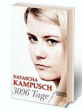 В своей новой книге Наташа КАМПУШ откровенно рассказала, как садист-маньяк издевался над ней