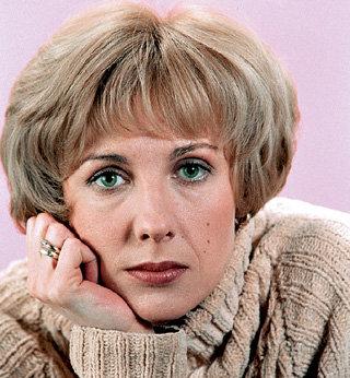 Елена ЯКОВЛЕВА (фото РИА «Новости»)