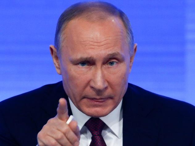 Путин назвал последствия вероятной войныРФ сСША