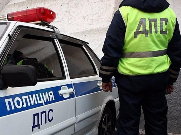 В столице задержали водителя БМВ X6 с незаурядным номером