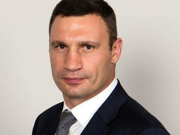 Виталий Кличко поведал, кто владеет «его» особняками заграницей