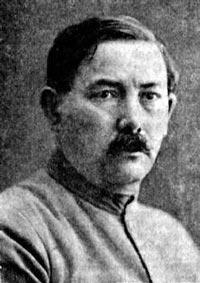 Норман Бородин