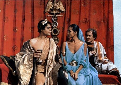 Кадр из фильма «Калигула: Нерассказанная история»