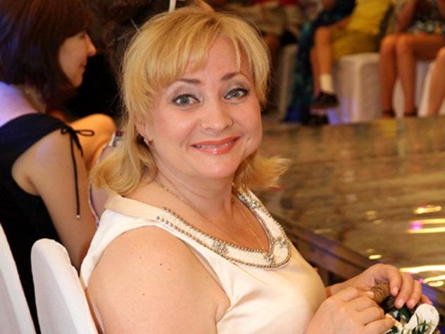 Светлана Пермякова обнародовала откровенный снимок ипроизвела фуррор