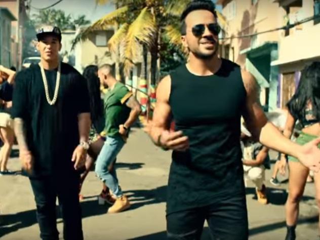 ВМалайзии запретили песню Despacito