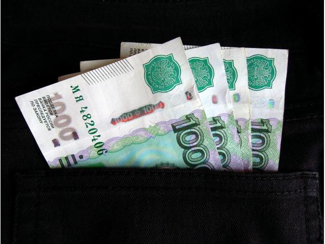 В Российской Федерации возрос уровень доходного неравенства