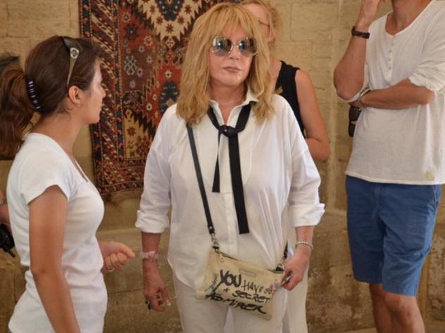 Примадонна русской эстрады Алла Пугачева сообщила овозвращении насцену