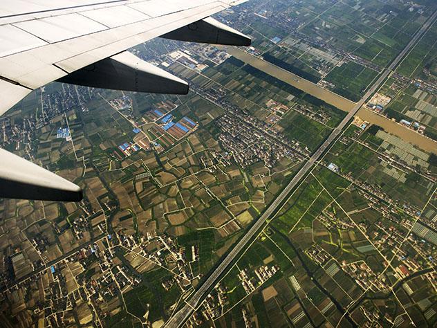 Турецкая авиакомпания предлагает «олл-инклюзив» на борту самолета за 7900 рублей