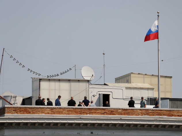 Госдеп готов восстановить сотрудничество сРФ