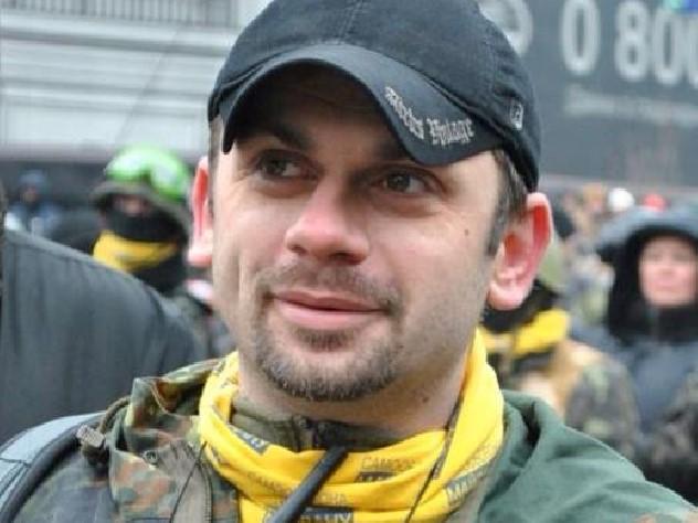 Украинский депутат готов посодействовать Якутии отделиться от Российской Федерации