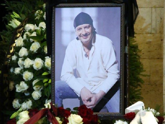 Нарколог назвал новейшую версию причины смерти Дмитрия Марьянова