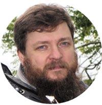 Вот как Боря, точнее Алексей Муравьев, выглядит сейчас. wikimedia