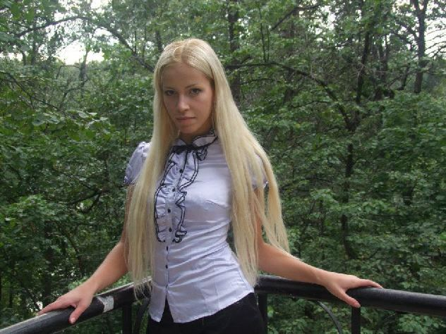 Дочь топ-менеджера Сбербанка поехала воевать заДонбасс