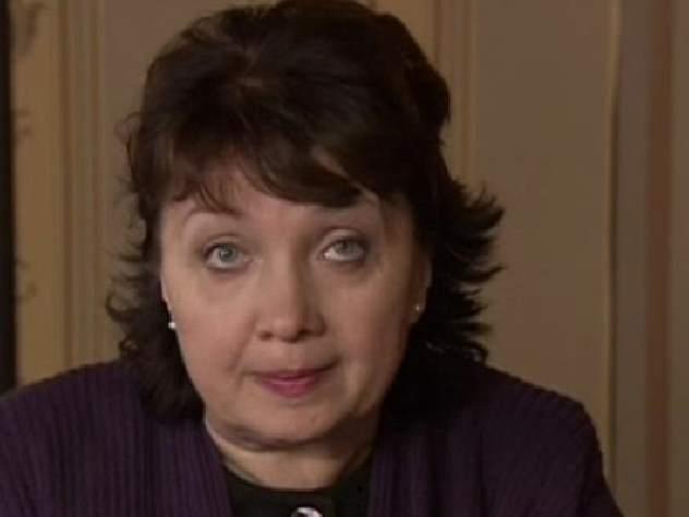 Актрису Анохину ограбили в российской столице