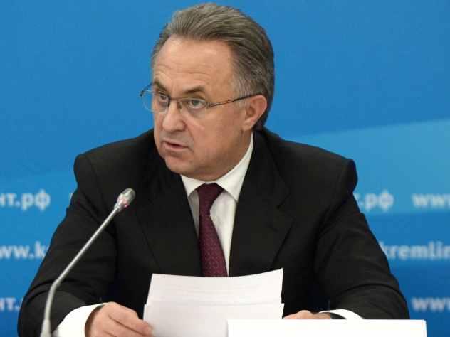 Виталий Мутко: Казани стала узнаваемым спортивным центром