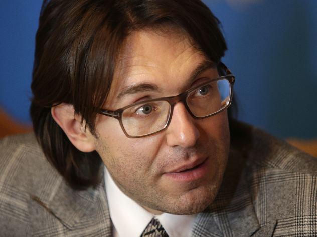 Малахов запускает новейшую  субботнюю программу на«России-1»