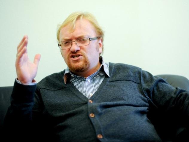 Милонов желает защитить ели отубийства