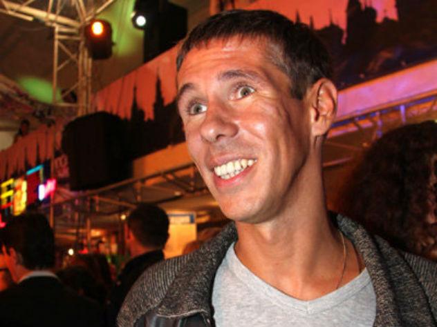 Алексей Панин отправился жить сбомжами