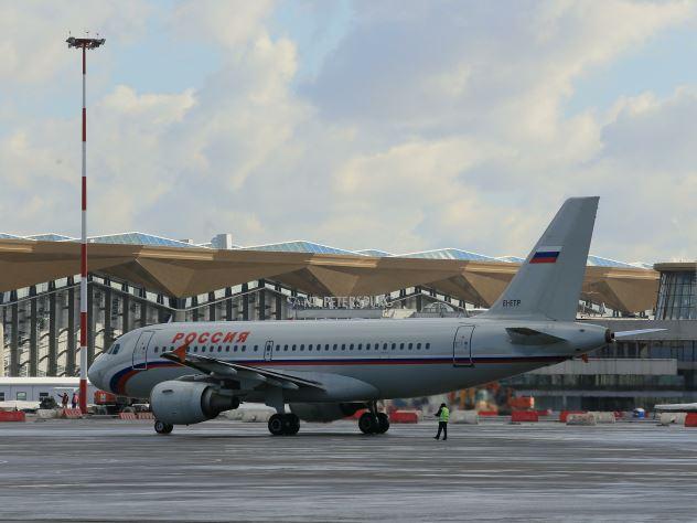 На время ЧМ-2018 цены на авиабилеты до Москвы подскочили в 10 раз