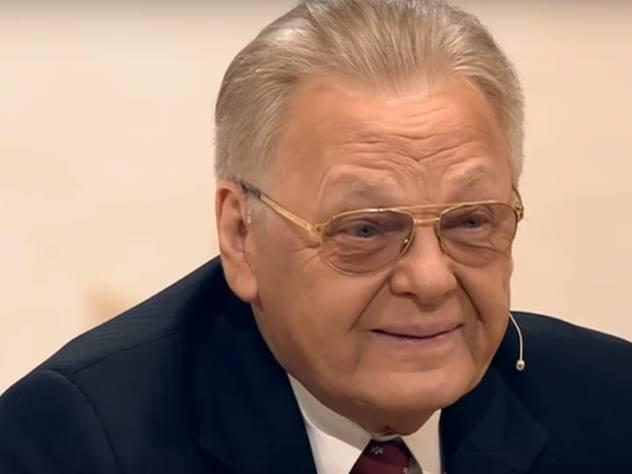 «Яперенес удар судьбы»: Юрий Антонов пояснил, почему закончил концертную деятельность