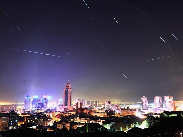 Последний втекущем году: украинцы смогут наблюдать самый мощнейший звездопад