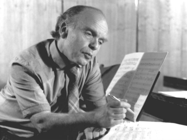 Сын Владимира Шаинского назвал причину смерти композитора