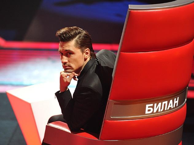 Фанаты обеспокоены бледностью ихудобой певца— Дима Билан