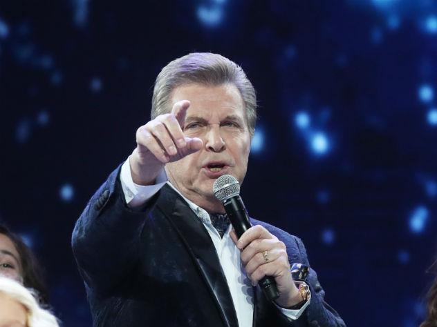 Лещенко раздраженно высказал Галкину свое негодование