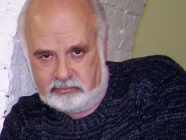 Скончался корреспондент Виктор Топаллер