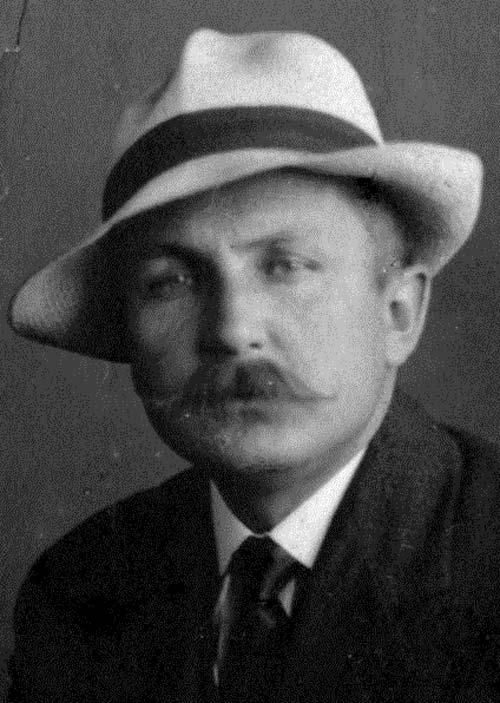 Алексей Андреевич Замков. Источник: wikipedia