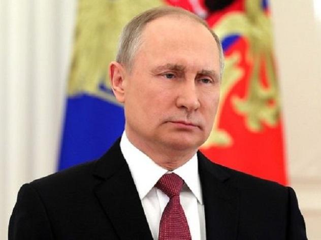 В России пройдет прямая линия с президентом. За время подготовки мероприятия для главы государства было собрано более миллиона вопросов.